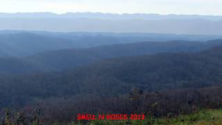 Norton (VA) United States  City pictures : Powel Mountain and Powel Mountain Valley Overlooks, Wise and Lee Counties, Virginia