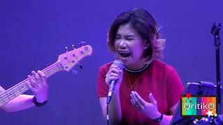 Video KATRINA VELARDE - Never Enough (The MusicHall Metrowalk | March 21, 2018) #HD720p MP3, 3GP, MP4, WEBM, AVI, FLV Maret 2019