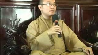 Tương lai Phật giáo A - Thích Nhật Từ