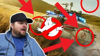 Rich and Jay Talk About Ghostbusters: Afterlife