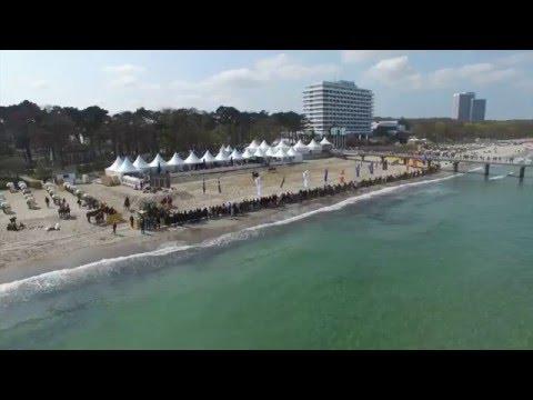 Deutsche Beach Polo Meisterschaft Timmendorfer Strand by Olli Schmidt