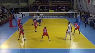 Vojvodina NS SEME vs. Spartak-Subotica, Red No.8