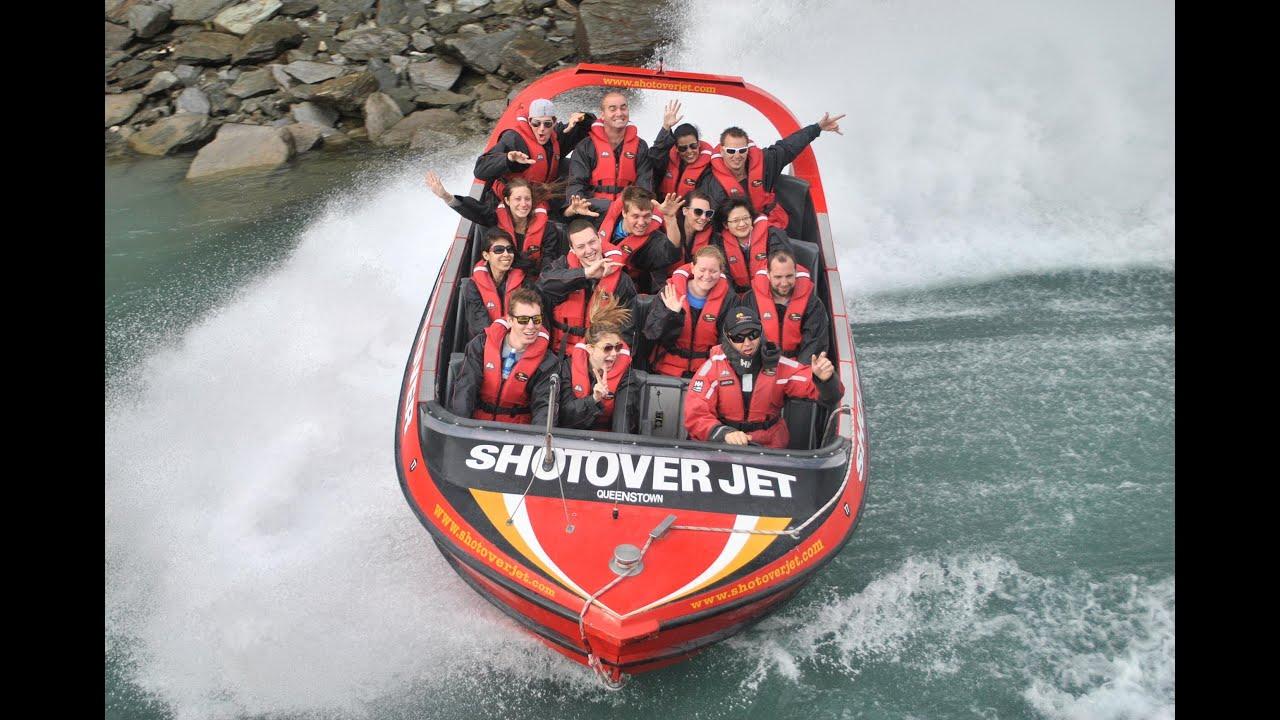EXTREME SPORTS // Dunedin, New Zealand