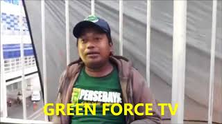 Video Simak Komentar Bonek Yang Tour Ke Balikpapan Memakai Kapal Laut MP3, 3GP, MP4, WEBM, AVI, FLV Juli 2018