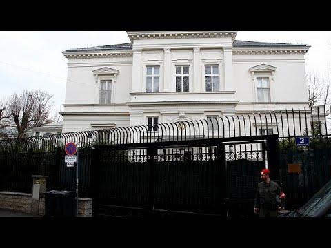 Αυστρία: Επίθεση με μαχαίρι στην κατοικία του πρέσβη του Ιράν