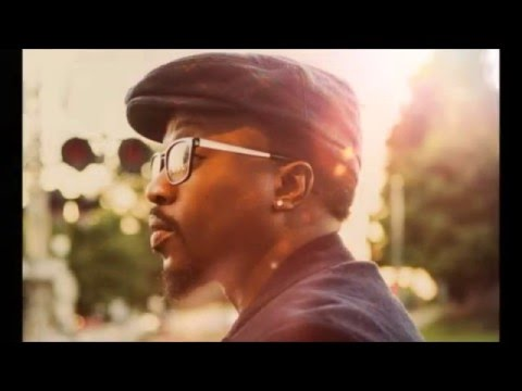 "Anthony Hamilton ""Best Of Me"""