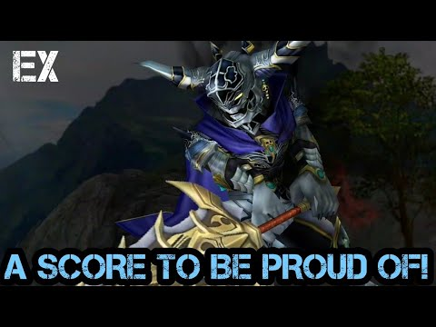 "#DDFOO [JP] 369 - ""A Score To Be Proud Of!"" - Cycle of Battle EX Battle"