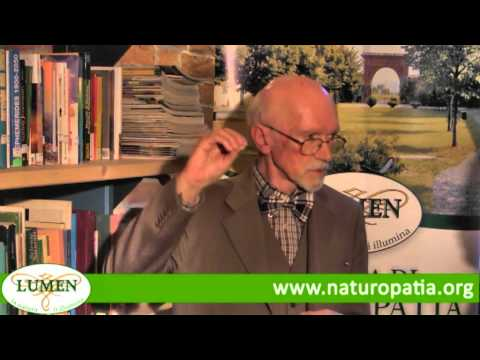 franco berrino: alimentazione e prevenzione dei tumori