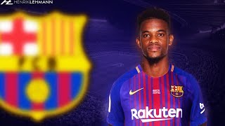 "The best skills, goals and assists by the new Barca signing, Nelsinho. Enjoy!Click ""Show more"" to see the music and more!● Edited and produced by: Henrik Lehmann    Twitter: https://twitter.com/henriklehmannn● Arabic speaking? Check out FCB World:    Twitter: https://twitter.com/FCBW_A7♫ Music: Whethan - Savage feat. Flux Pavilion & MAX (Leowi Remix)● Clips from: FC Barcelona etc.Thank you for watching! Please leave a like if you enjoyed and if you didn't, leave a dislike and tell me what I can do better. I'm always thankful for constructive critisism! Subscribe to my channel to watch my latest videos as they come out.""Copyright Disclaimer Under Section 107 of the Copyright Act 1976, allowance is made for ""fair use"" for purposes such as criticism, comment, news reporting, teaching, scholarship, and research. Fair use is a use permitted by copyright statute that might otherwise be infringing. Non-profit, educational or personal use tips the balance in favor of fair use."""