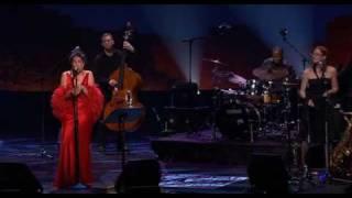 Messin Around Molly Johnson Live Montreal 2008