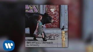 Звуковая волна: Red Hot Chili Peppers представил новый сингл