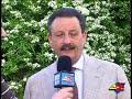 Assemblea Soci Circolo Banca Monte Pruno: intervista a Michele Albanese