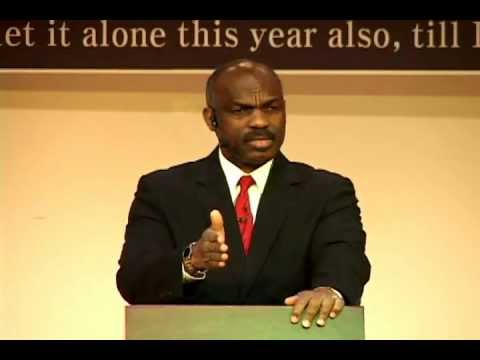 Randy Skeete - 02: The Other Side of God (THIS YEAR ALSO: 2012 SDA Retreat)