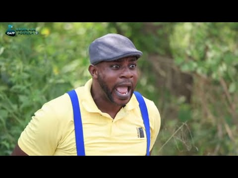 SAAMU ALAJO (AFOJUDI)Latest 2020 Yoruba Comedy Series EP18 Starring Odunlade Adekola  Adekola Jethro