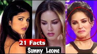 Video 21 Facts You Didn't know About Sunny Leone aka Karanjit kaur biography download in MP3, 3GP, MP4, WEBM, AVI, FLV January 2017
