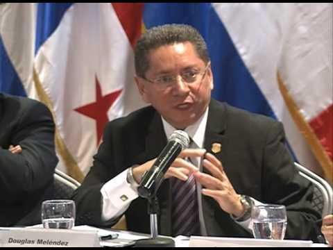 Fiscales de la región Centroamericana unen esfuerzo de combate a las pandillas y delincuencia