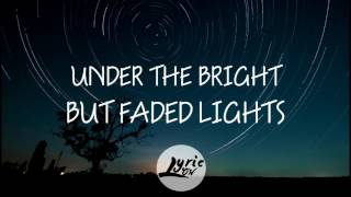 Alan Walker - Faded (Lyrics/Lyrics Video)