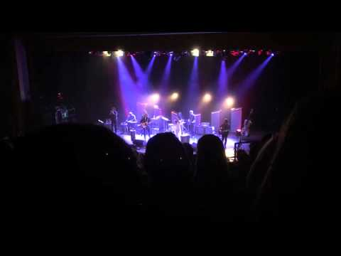 Chris Stapleton & Maren Morris Cover 'Free Fallin''