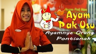 Nonton Iklan Ayam Pak Usu Pontianak Film Subtitle Indonesia Streaming Movie Download