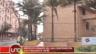 El Archivo General de la Nación expidió un comunicado para explicar que los documentos que se desaparecieron de los folios del DAS, no estaban bajo su custod...