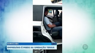 Preso quarto suspeito em operação que investiga desvios na Prefeitura de Araçariguama
