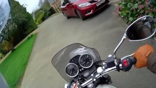 10. Moto Guzzi 750 V7 Classic