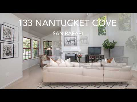 Spectacular Spinnaker Point Home