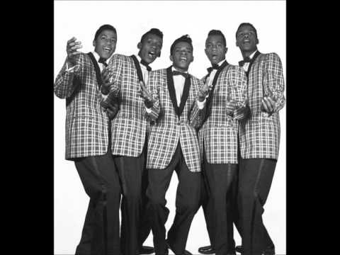Tekst piosenki Little Anthony & The Imperials - A Lovely Way to Spend an Evening po polsku