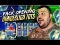 HO TROVATO DI TUTTO !! PACK OPENING TOTS BUNDESLIGA [FIFA 16]