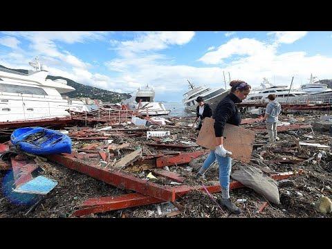 Πλημμύρες στην Ιταλία: Τι λένε οι ειδικοί