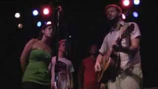 Bon Iver w/ Sarah Siskind- Lovin's For Fools - 8.11.08