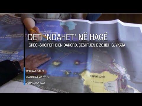 Edicioni informativ - 20 tetor 2020 - Ora 16:00 - RTV Ora