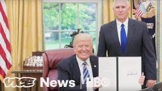This is the July 5, 2017 FULL EPISODE of VICE News Tonight on HBO. VICE explores how the GOP health care bill could impact the lives of disabled Americans. Plus, a look at why some states are refusing to give voter data to Trump's election fraud commission.Subscribe to VICE News here: http://bit.ly/Subscribe-to-VICE-NewsCheck out VICE News for more: http://vicenews.comFollow VICE News here:Facebook: https://www.facebook.com/vicenewsTwitter: https://twitter.com/vicenewsTumblr: http://vicenews.tumblr.com/Instagram: http://instagram.com/vicenewsMore videos from the VICE network: https://www.fb.com/vicevideo