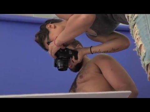 Art of Dick Pics by Soraya Doolbaz (видео)