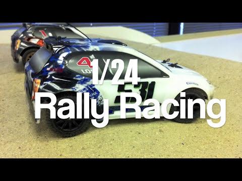 Losi Micro Rally Track in Broomfield, CO