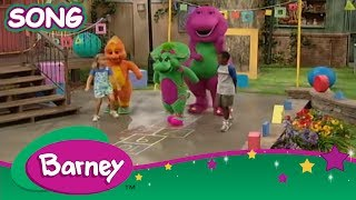 Come sing along with Barney, Baby Bop and the entire gang, and get to learn something new about different cultures. WATCH A NEW BARNEY VIDEO EVERY THURSDAY RIGHT HERE ON THE OFFICIAL YOUTUBE CHANNEL.Welcome to Barney and Friends' home on YouTube, where you can find the video clips and full episodes!In the world of Barney, sharing and caring are key, imaginations flourish and there is always a dance at every turn! Join everyone's favorite purple dinosaur, as he and his dino-pals, Baby Bop, BJ and Riff, help give children the range of skills they need to grow using tons of music, fun and laughs to guide the way!For more fun with Barney and Friends, visit the Official Barney and Friends YouTube Channel at http://youtube.com/barneyandfriends