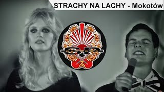 STRACHY NA LACHY - Mokotów [OFFICIAL VIDEO]