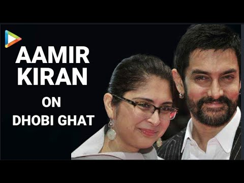 Video Aamir-Kiran Speak About 'Dhobi Ghat' Part 1 download in MP3, 3GP, MP4, WEBM, AVI, FLV January 2017
