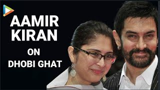 Nonton Aamir Kiran Speak About  Dhobi Ghat  Part 1 Film Subtitle Indonesia Streaming Movie Download