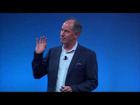 Video Thumbnail for: Mayo Clinic - Session 3: Start Here: Roger Martin