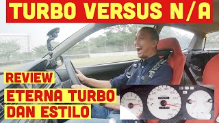 Video Turbo vs N/A. Mana Yang Terasyik? | VLOG #66 MP3, 3GP, MP4, WEBM, AVI, FLV Januari 2019