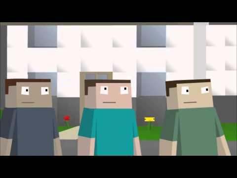 Minecraft Parodia Loquendo 4- ESPECIAL 300 SUSCRIPTORES