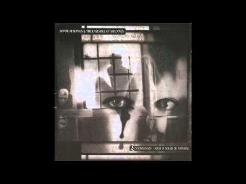 Sopor Aeternus & The Ensemble of Shadows - Shadowsphere lyrics