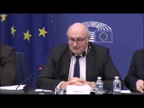 [INTERVENTION] Echange avec Phil HOGAN -
