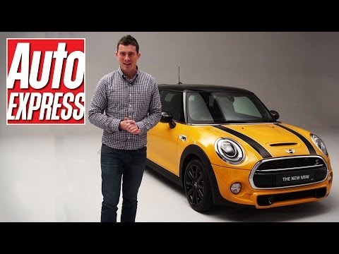 New MINI Cooper 2014 review – Auto Express