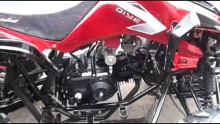 6. ATV3125cx -2  125CC