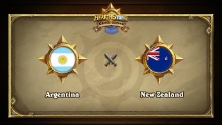 ARG vs NZL, game 1