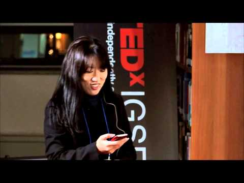 Ask & Listen: Shin Ah Reum at TEDxIGSETeachers