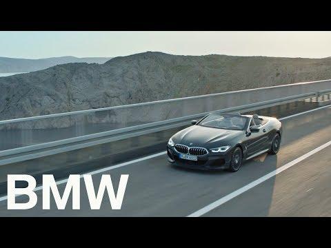 BMW BMW 8-series