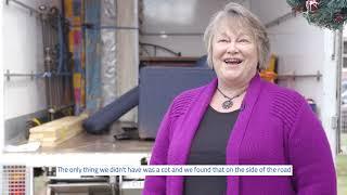 Camden Community Investment Program Mother Hubbards Cupboard